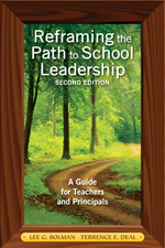 Bolman & Deal, Reframing the Path to School Leadership